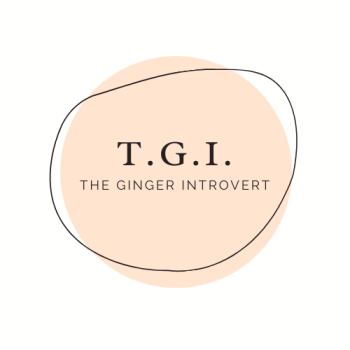 T.G.I. The Ginger Introvert