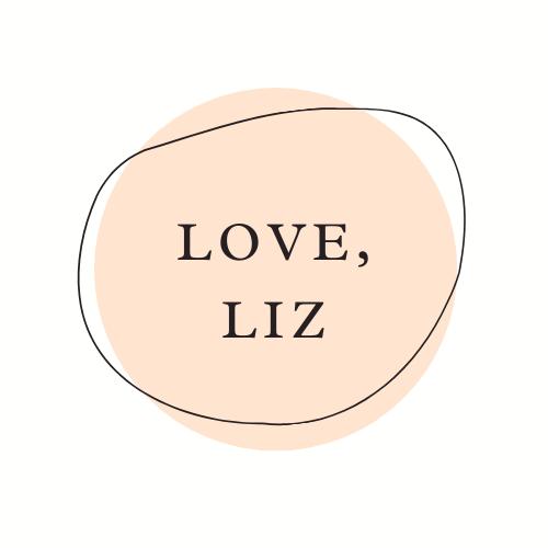 """""""Love Liz"""""""